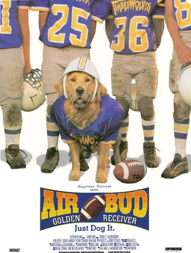 Introducing Airbud